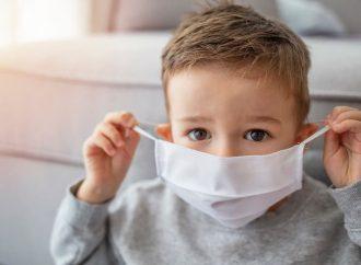 تثقيف الأطفال حول فيروس كورونا المستجد