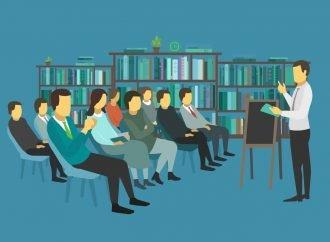 كيف نصنع التعلم المستمر داخل فريق العمل؟