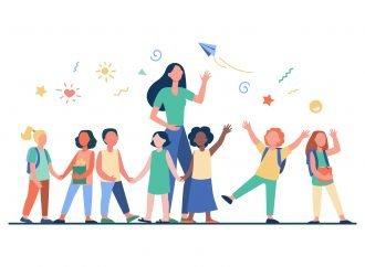 أهمية العلاقة الإيجابية بين المعلم والطالب