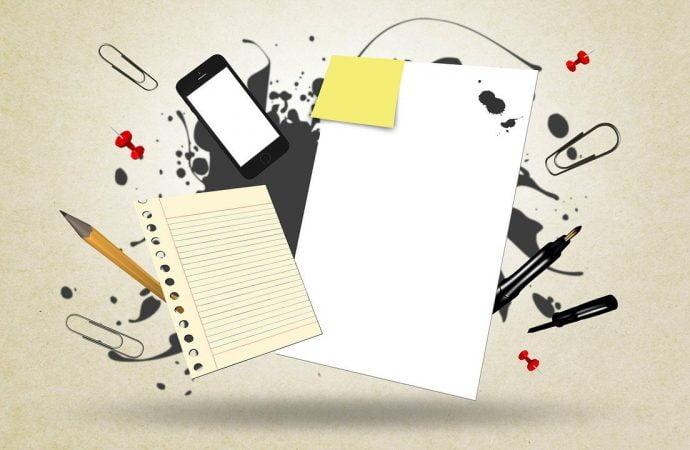 الكتابة عن التجارب الشخصية الصعبة: أفضل الممارسات