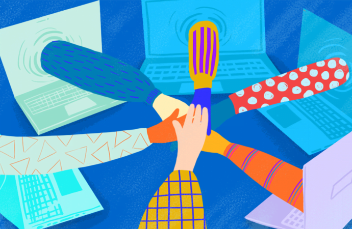 القيادة الافتراضية والمستقبل